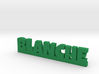 BLANCHE Lucky 3d printed
