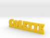 COLETTE Lucky 3d printed