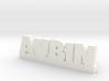 AUBIN Lucky 3d printed