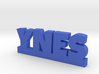 YNES Lucky 3d printed