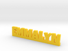 EMMALYN Lucky 3d printed