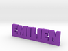 EMILIEN Lucky 3d printed