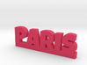 PARIS Lucky 3d printed