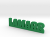 LAMARR Lucky 3d printed