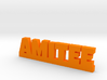 AMITEE Lucky 3d printed
