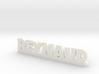 REYNAUD Lucky 3d printed