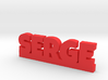 SERGE Lucky 3d printed