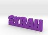 SYRAH Lucky 3d printed