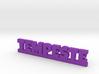 TEMPESTE Lucky 3d printed