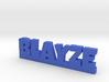 BLAYZE Lucky 3d printed