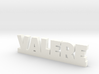 VALERE Lucky 3d printed