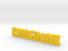 FANCHONE Lucky 3d printed