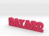 BAYARD Lucky 3d printed