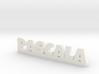 PASCALA Lucky 3d printed