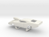 1/25 69 Daytona Pro Mod Smooth Door W Scoop Sm WW 3d printed