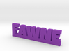 FAWNE Lucky 3d printed