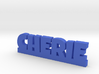 CHERIE Lucky 3d printed