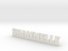 SHANNELLE Lucky 3d printed