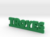 TROYES Lucky 3d printed