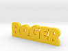 ROGER Lucky 3d printed