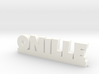 ONILLE Lucky 3d printed