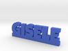 GISELE Lucky 3d printed