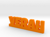 VERAH Lucky 3d printed