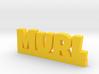 MURL Lucky 3d printed
