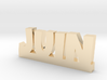 JUIN Lucky 3d printed