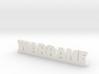 WARRANE Lucky 3d printed