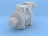 PANDA Optical Fire Control 1:40 3d printed