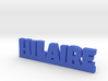 HILAIRE Lucky 3d printed