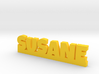 SUSANE Lucky 3d printed