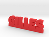 GILLES Lucky 3d printed