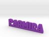 PARMIDA Lucky 3d printed