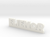 ELIENOR Lucky 3d printed