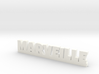 MARVEILLE Lucky 3d printed