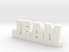 JEAN Lucky 3d printed