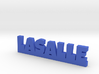 LASALLE Lucky 3d printed