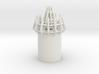Sith Spire Plug 3d printed