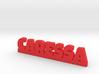 CARESSA Lucky 3d printed