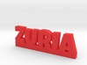 ZURIA Lucky 3d printed