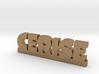 CERISE Lucky 3d printed