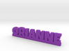 ORIANNE Lucky 3d printed