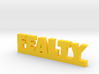 FEALTY Lucky 3d printed