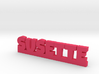 SUSETTE Lucky 3d printed