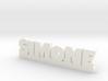 SIMONE Lucky 3d printed