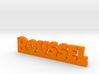 ROUSSEL Lucky 3d printed