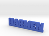 HARMEN Lucky 3d printed
