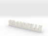 GRANVILLE Lucky 3d printed